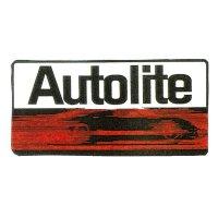 ホットロッド ステッカー Autolite Ford ステッカ