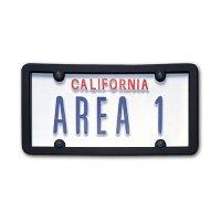 USA カスタム オーダー ライセンス プレート - カリフォルニア ホワイト