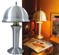 "MOON ""FAR-OUT""TABLE LAMP"