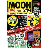 MOON ILLUSTRATED Vol.3