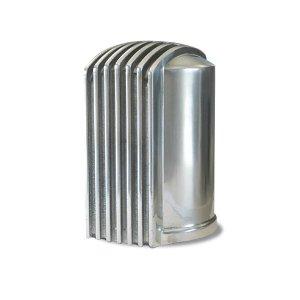画像1: フィン オイル フィルター カバー