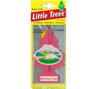 Little Tree エアーフレッシュナー Morning Fresh