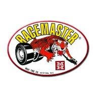 ホットロッド ステッカー M & H RACEMASTER ステッカー