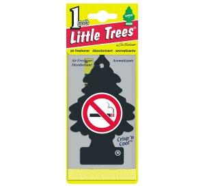 画像1: Little Tree エアーフレッシュナー NO Smoking