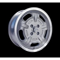 Speed Master Wheel 15×6【マググレー】