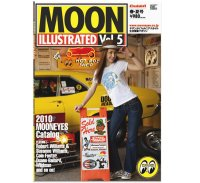 MOON ILLUSTRATED Magazine Vol.5