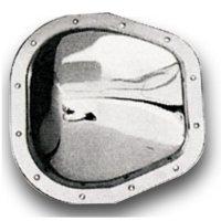 クローム ディフェレンシャル カバー - FORD TRUCK 12ボルト
