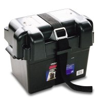 バッテリー ボックス