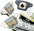 Chevy El Camino License Plate Lamp Assembly for '78-'87