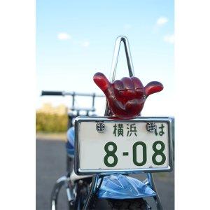 画像4: Hang Loose テール ランプ アッセンブリー for モーターサイクル