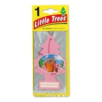 Little Tree エアーフレッシュナー Cherry Blossom Honey