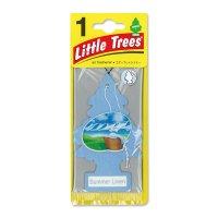 Little Tree エアーフレッシュナー Summer Linen