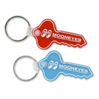MOON SPEED Key Ring