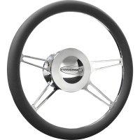 Budnik Steering Wheel X-Sport