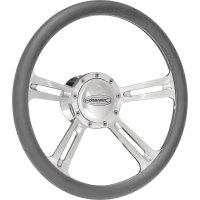 Budnik Steering Wheel Ice