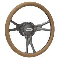 Budnik Steering Wheel G10
