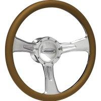 Budnik Steering Wheel G5