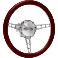 Budnik Steering Wheel Stratos