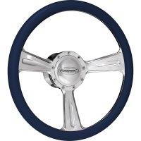 Budnik Steering Wheel Teardrop