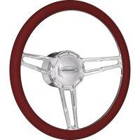 Budnik Steering Wheel Chicane