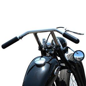 画像4: MOONEYES オリジナル Motorcycle Grips