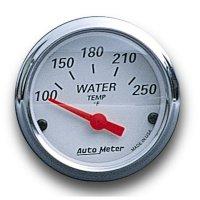 アークティック ホワイト/レッド ポインター 100度- 250/ 水温
