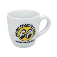 MOONEYES Tea Cup