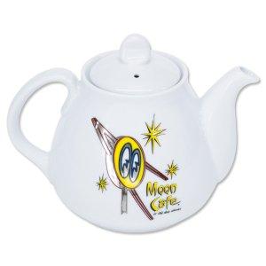 画像2: MOON Cafe Tea Pot
