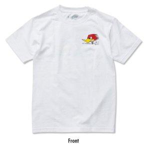画像3: クレイスミス トラディショナル デザイン Tシャツ ホワイト