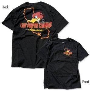 画像: クレイスミス カリフォルニア Tシャツ