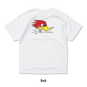 画像3: キッズ クレイスミス トラディショナル デザイン T シャツ ホワイト