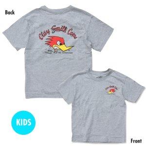 画像1: キッズ クレイスミス トラディショナル デザイン T シャツ