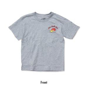 画像2: キッズ クレイスミス トラディショナル デザイン T シャツ