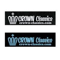 CROWN Classics 抜きデカール