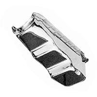 クローム オイル パン - FORD 351C, 351M, 400