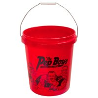 Pep Boys  Bucket