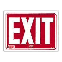 EXIT ? 出口