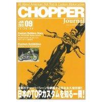 CHOPPER Journal Vol.09