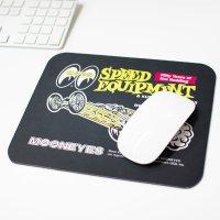 MOON Speed Equipment マウス パッド