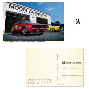 画像4: MOONEYES ポストカード