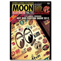 MOON ILLUSTRATED Magazine Vol.10