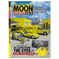 MOON ILLUSTRATED Magazine Vol.13