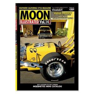 画像1: MOON ILLUSTRATED Magazine Vol.14