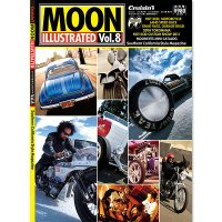 MOON ILLUSTRATED Magazine Vol.8