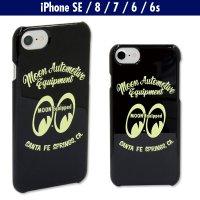 MOON Automotive iPhone7 & iPhone6/6s ハードケース