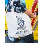 他の写真1: Rat Fink New カラー トート バッグ