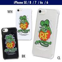 Rat Fink  iPhone7 & iPhone6/6s ハード カバー