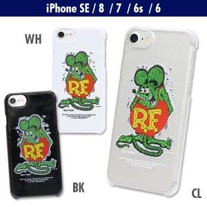 画像1: Rat Fink  iPhone7 & iPhone6/6s ハード カバー