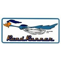 ロード・ランナー デカール ランニング スクエア