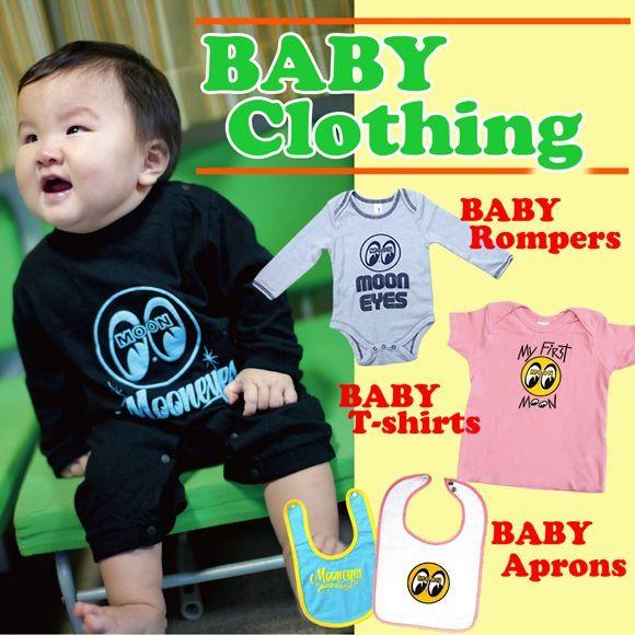 Baby の洋服特集